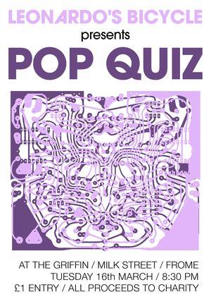 Quiz poster mar 2010